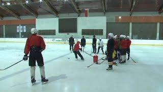 Пинский хоккей: уроки семинара – в практику