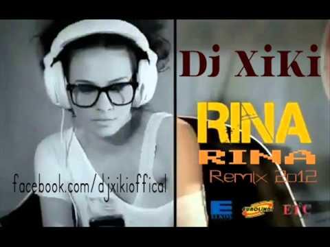 Dj XiKi - NRG Band - Rina Rina ( Remix  )