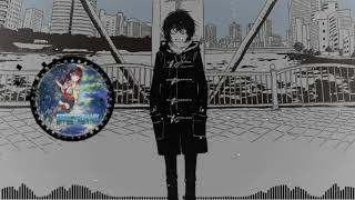 Gambar cover Nightcore BUMP OF CHICKEN - Answer