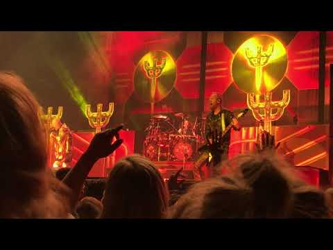 Judas Priest - Live at Royal Arena...