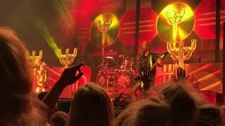 Judas Priest - Live at Royal Arena Copenhagen 2018 - Full show