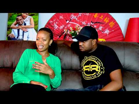 Newly Weds Mr. Tee & Wahito Open Up About Their 5Month Old Marriage