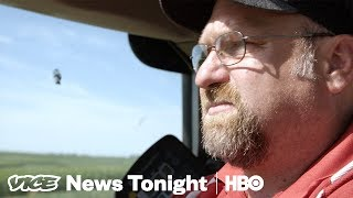 The Farmers Fighting Rural America