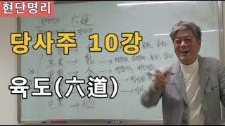 [현단명리] 당사주 10강 육도(六道)