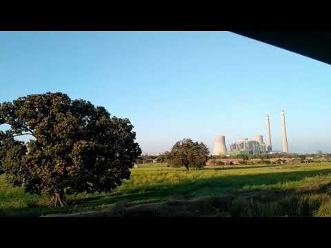 BARA THERMAL POWER PLANT, ALLAHABAD (UP)