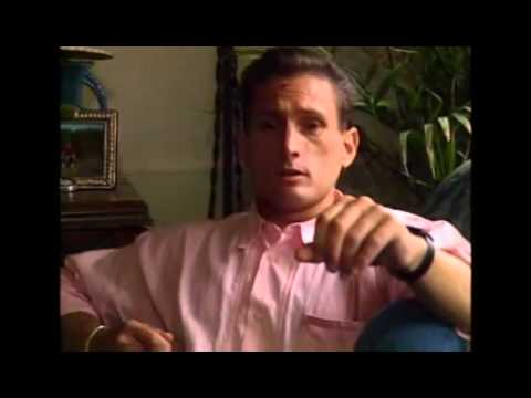 Dr Peter   Living With Aids documentary about Aids Part 1