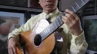 Dương Kim Dũng - Tango (1). Mười ngón tay bá đạo!