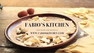 Fabio's Kitchen: Episode 1,