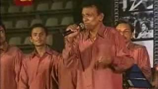 Geeth Madhuri Musical Show 2010........[  Ae Meri Johrazabeen ] WAQT (1965)
