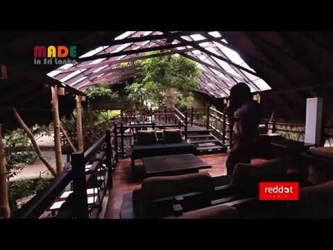 Made in Sri Lanka Webisodes: Jungle Beach