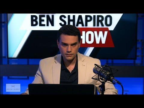 Venezuela Collapses, Left Panics | The Ben Shapiro Show Ep. 353