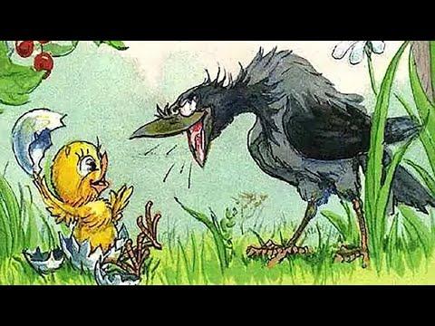 Как цыпленок голос искал мультфильм смотреть онлайн
