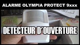 alarme gsm olympia lidl gsm detecteur de mouvement wireless motion detecteur / funk-bewegungsmelder
