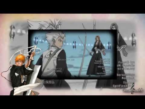 Bleach Movie 4 Ending - Save the One, Save the All - Morita Masakazu [Kurosaki Ichigo]