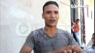 شاهد: أهالي قرية بالإسكندرية: ماعندناش مستشفى ولا مدرسة وبناكل خضار مروي بالصرف