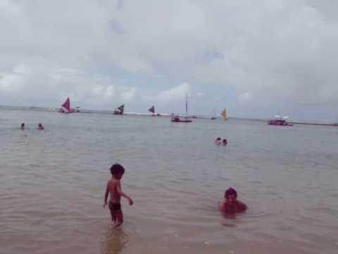 massagista porto flagras na praia