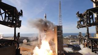 Delta IV NROL-47 Launch Highlight