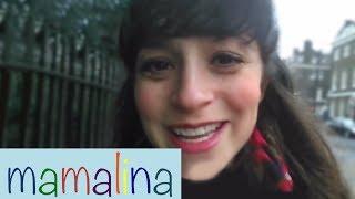 WEEK 31 - BEING PREGNANT ON PUBLIC TRANSPORT (ARGH!) I Mamalina