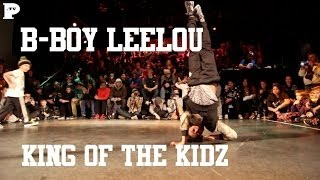 Leelou | King Of The Kidz 2014