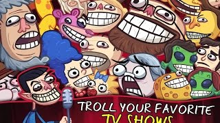 Троллфейс квест. Тв шоу! (Trollface quest tv shows)