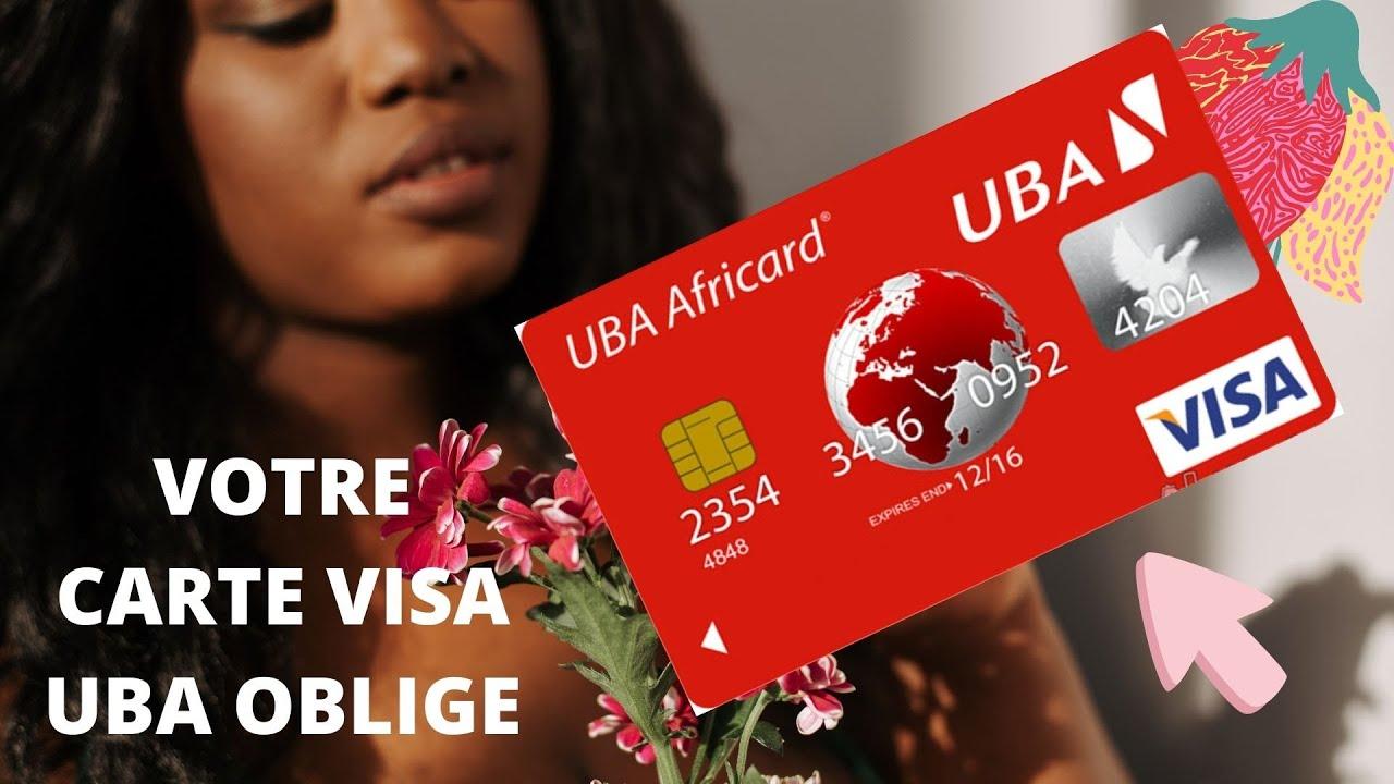 Download UBA, la carte qu'il vous faut absolument