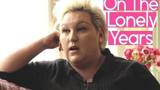 Meshel Laurie: On the Lonely Years