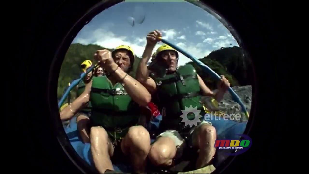 Download El día que Eugenio y Cullini se dieron un flor de susto en los rápidos del Río Tobia de Colombia