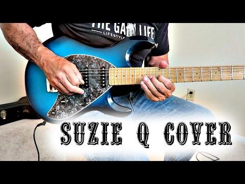 9.9 MB) Suzie Q Chords - Free Download MP3