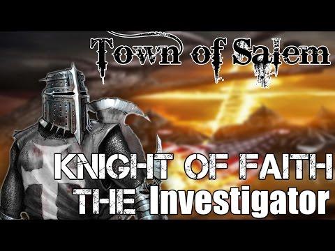 Town of Salem: Plea For Your Life Horace - Part 23