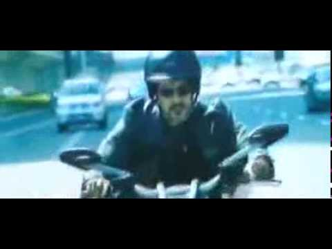 Arrambam Ajith Driving Bike DUCATI Travel Video