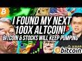 Crypto PRICE Talk on Bitcoin, Ethereum, Litecoin, Stock Market & Chainlink Oracle Price Feeds