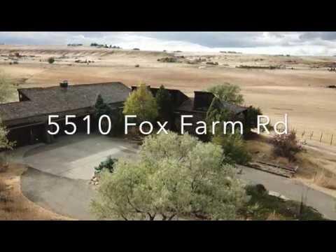 5510 Fox Farm Rd, Great Falls, MT