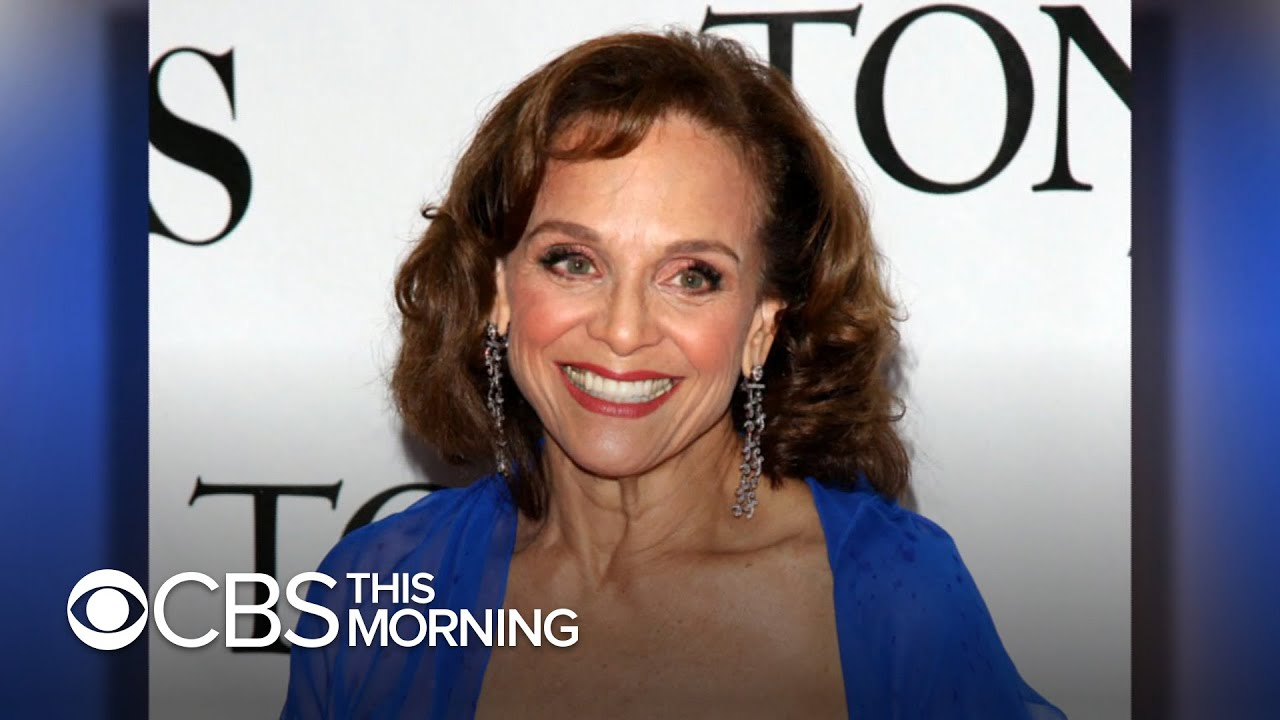 Valerie Harper, Emmy-winning 'Rhoda' star, dead at 80