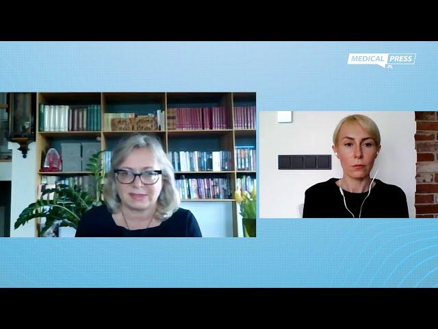 prof. Jadwiga Nessler: jak innowacyjne terapie zmieniają oblicze niewydolności serca