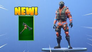 *NEW* HYPERNOVA SKIN! Fortnite Item Shop March 5, 2019