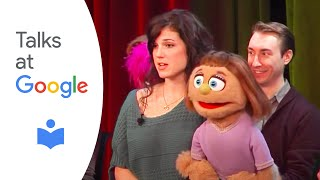 Broadway's Avenue Q | Talks at Google