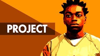 """""""PROJECT"""" Trap Beat Instrumental 2018 