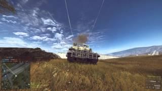 Battlefield 4 приколы и неудачи #3