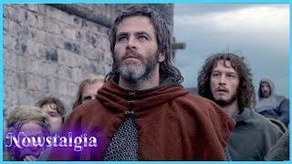 Outlaw King Review | Nowstalgia Reviews