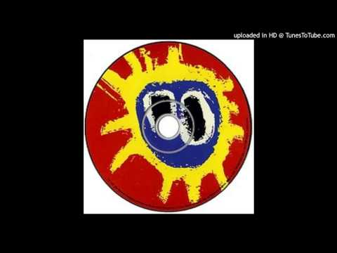 Primal Scream~Come Together [Andrew Weatherall Remix]