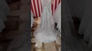 Свадебное платье Эмилия