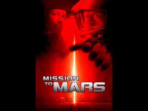 Ennio Morricone - A Martian (Mission to Mars Score)