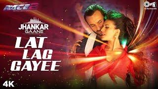 Lat Lag Gayee (Jhankar) - Race 2 |Saif Ali Khan, Jacqueline Fernandez|Benny Dayal, Shalmali Kholgade