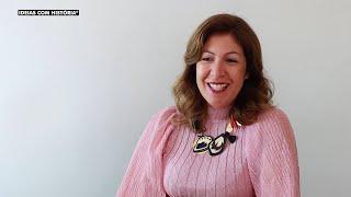 Ivone Patrão – Entrevista