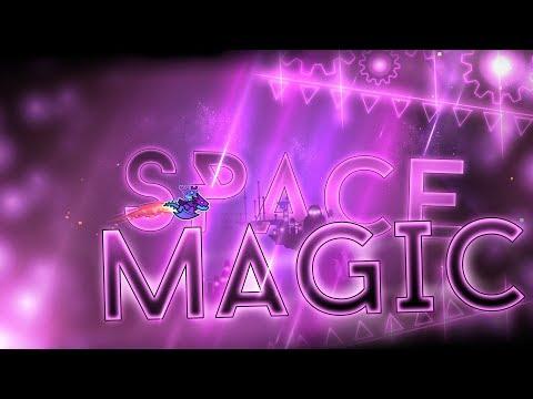 Space Magic   Serponge (me)