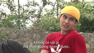 cuoc dua ky thu 2015 - khong gi co the tuong tuong duoc