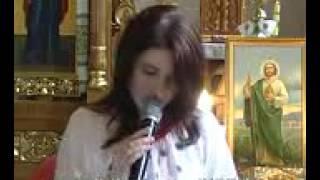 У Бродах греко католики молились до мощей св Юди Тадея
