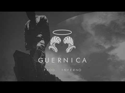 [FREE] Kanye West Type Beat - Guernica (prod. INFERNO)