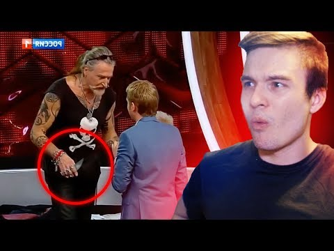 САМЫЕ ЖЕСТКИЕ ДР*КИ НА РОССИЙСКОМ ТВ В 2019