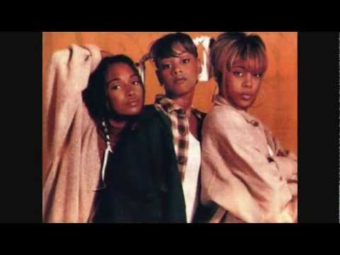 TLC ~ Baby, Baby, Baby ~ Lyrics On Screen - YouTube